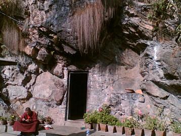 Asura Cave