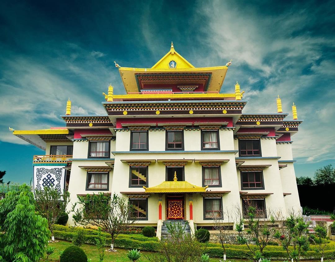 Neydo Monastery, Pharping