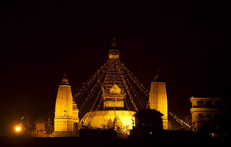 Kathmandu Valley: Valley of Ancient Heritages 1