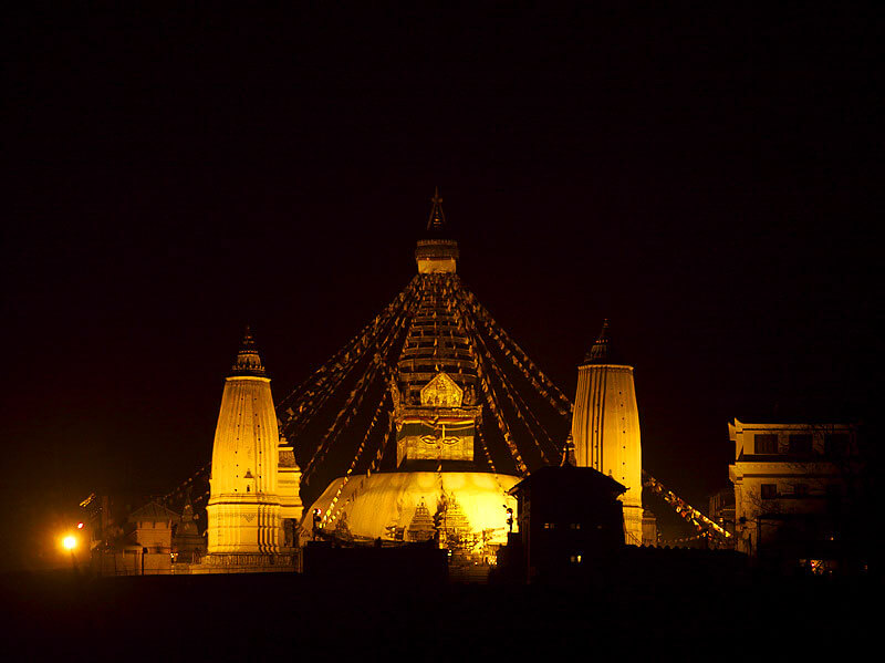 Kathmandu Valley: Valley of Ancient Heritage 1