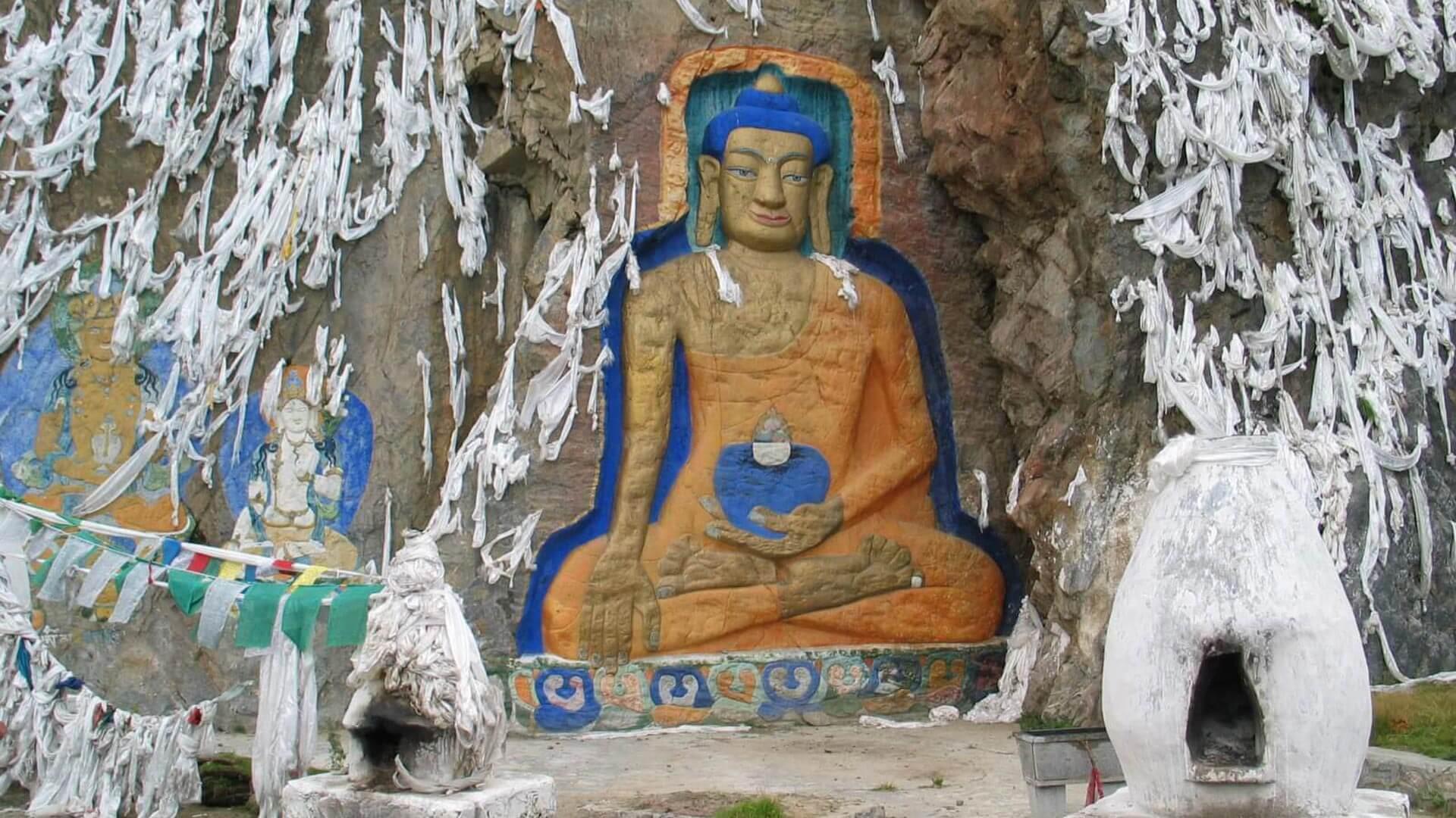 Nietang Buddha