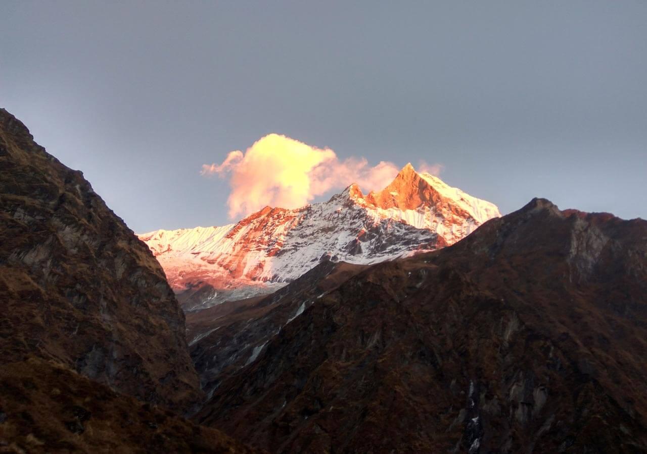 Annapurna Himal