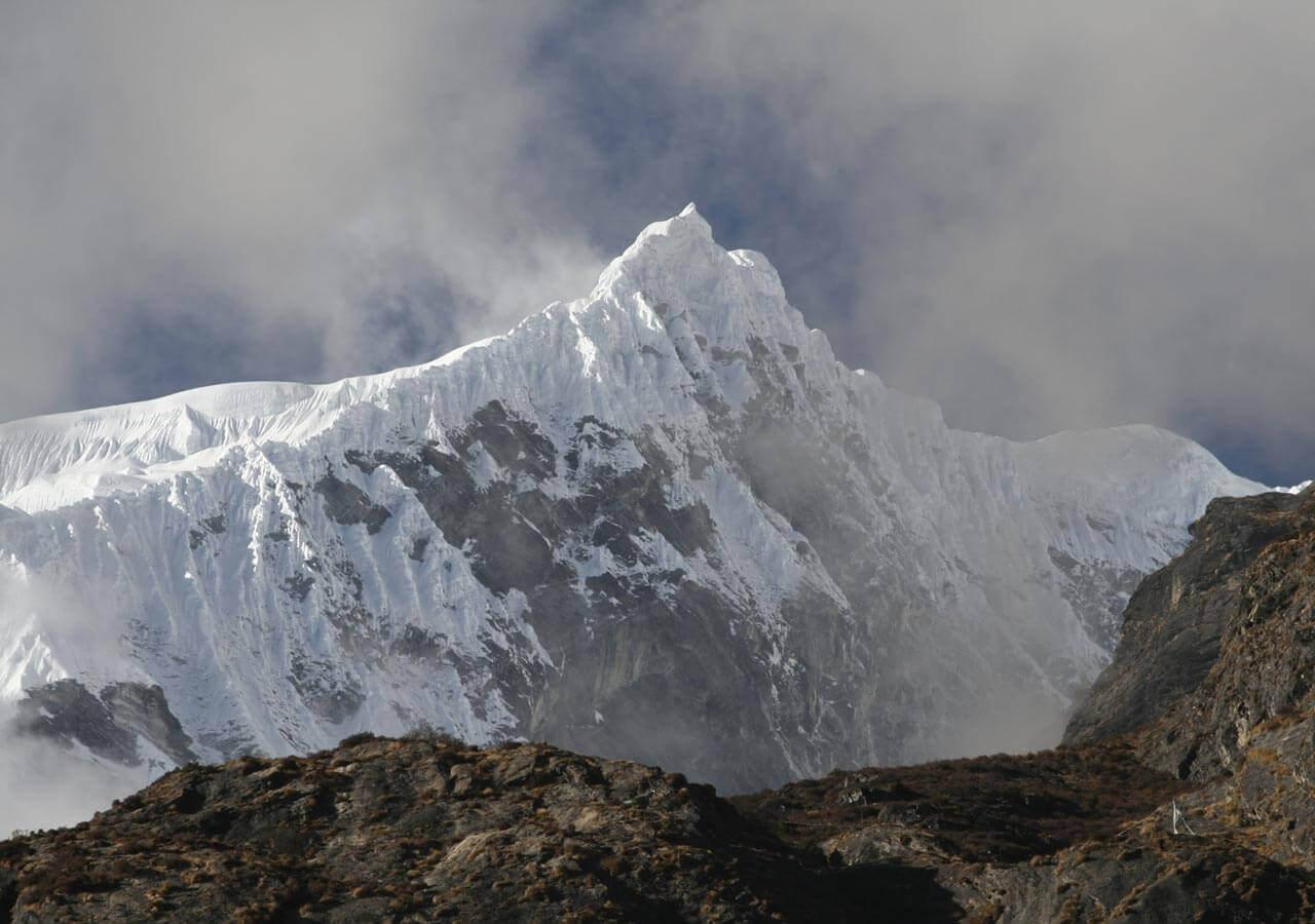 Langtang Himal