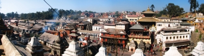 Pashupatinath Temple: Holiest Temple